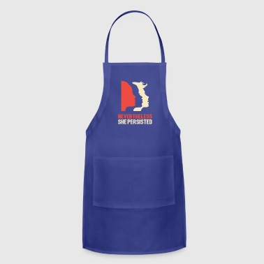 Neverless vectorized - Adjustable Apron