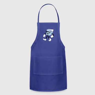 Mister Mister Cool - Adjustable Apron