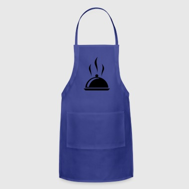 Restaurant restaurant - food - Adjustable Apron