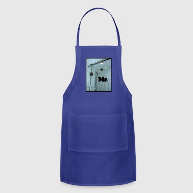 ME IN THE SHOWER - Adjustable Apron