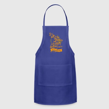 Shakespeare William Shakespeare - Adjustable Apron