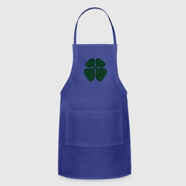 Celtic Luck - Adjustable Apron