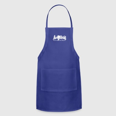 Gas Monkey - Adjustable Apron
