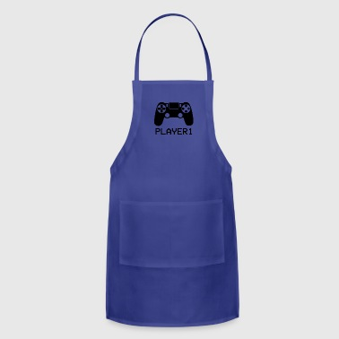 Player Stick - Adjustable Apron