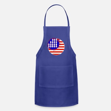 Washington Youth March For Our Lives 3-24-2018 - Apron