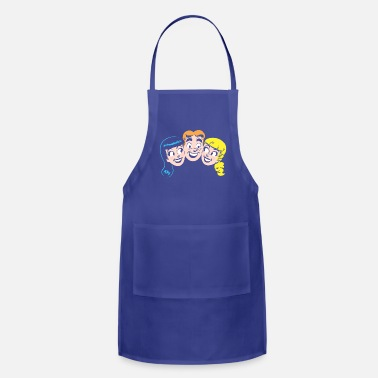Masup Archie's Girls - Apron