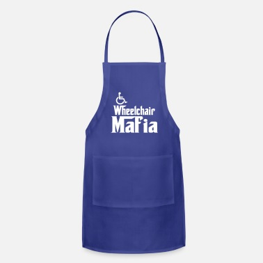 Wheelchair mafia wheelchair - Adjustable Apron