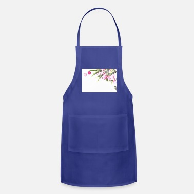 Occasion 20 Birthday - Special Occasion - Adjustable Apron