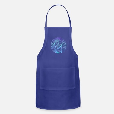 Ring ring - Adjustable Apron