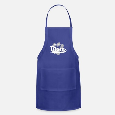 Persians Persian cat Mom - Adjustable Apron