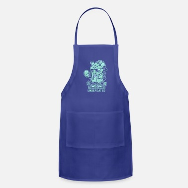 Undefeated Undefeated fight night - Adjustable Apron