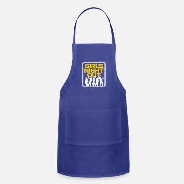 Girls Night Out Girls Night Out! - Adjustable Apron
