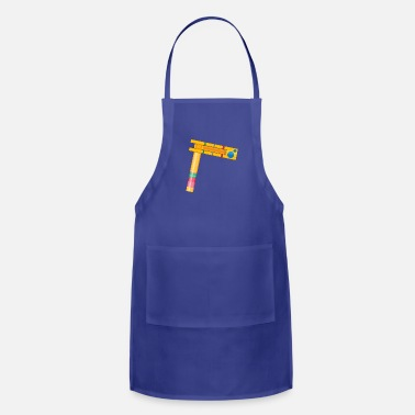 Ratchet ratchet toy easter the tradition of carol wood - Adjustable Apron