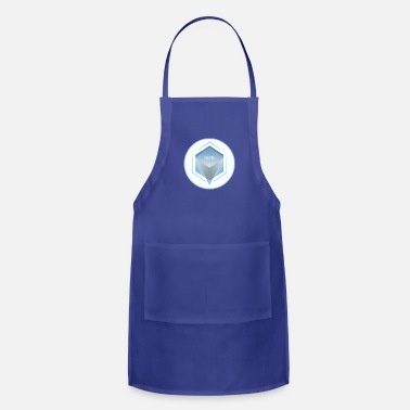 Cube Cube - Adjustable Apron