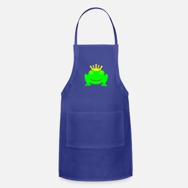 Frog Aprons Unique Designs Spreadshirt