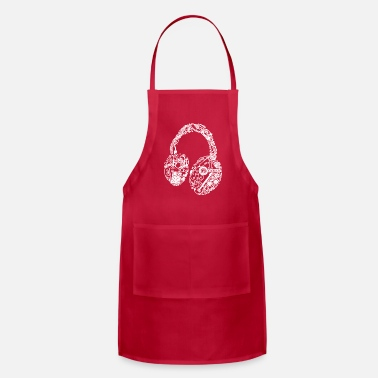 Music Music Headset - Apron