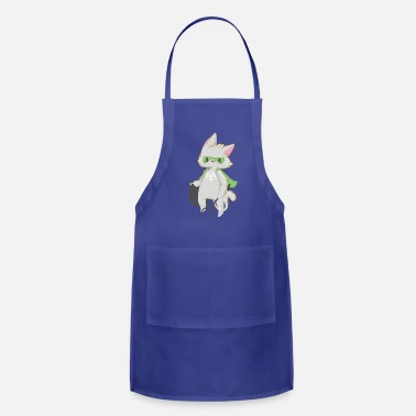 Against Trashtag Challenge T-Shirt Environmental protectio - Apron