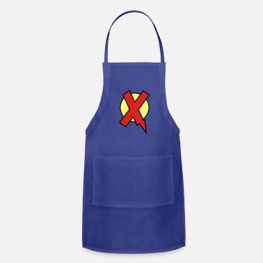 A X X - Adjustable Apron