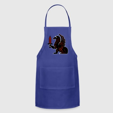 Sword Scary - Adjustable Apron