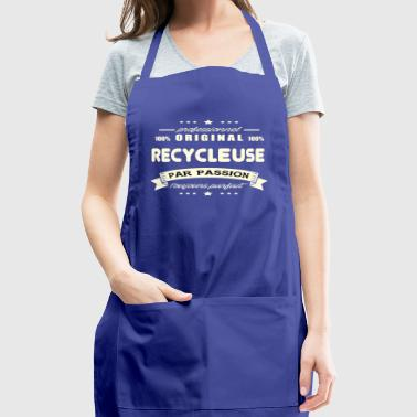 Original Recycler - Adjustable Apron