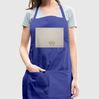 Et Love (And Love) - Adjustable Apron