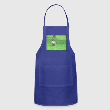 Have you come seeking knowledge? - Adjustable Apron