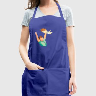 father - Adjustable Apron