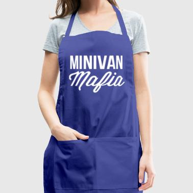 Minivan mafia - Adjustable Apron