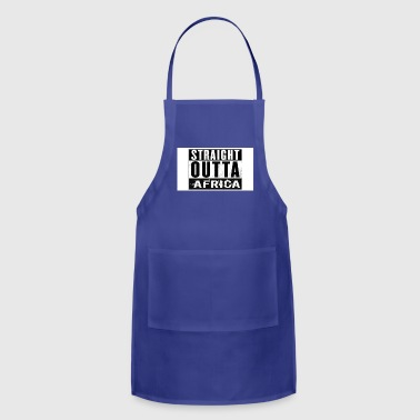 SO AFRICA - Adjustable Apron