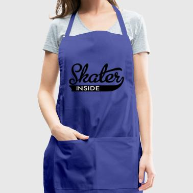2541614 15789661 skater - Adjustable Apron