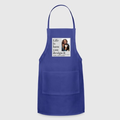 FF Life is how you design it - Adjustable Apron
