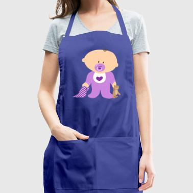 baby - Adjustable Apron