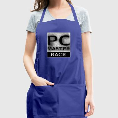 PC Master Reace - Adjustable Apron