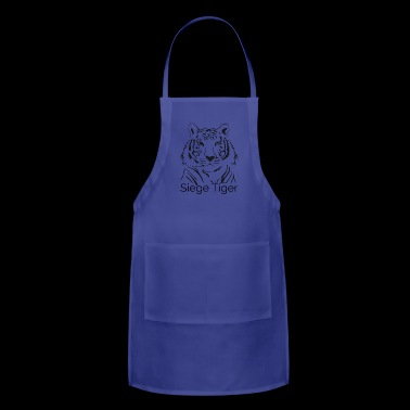 Siege Tiger - Adjustable Apron