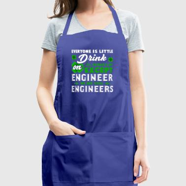 Best Gift Ideas For Engineer. - Adjustable Apron