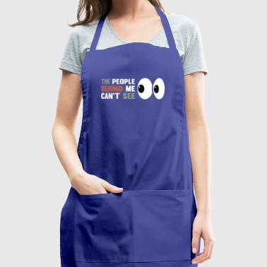Funny Concert - Adjustable Apron