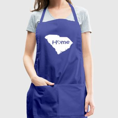 South Carolina2 - Adjustable Apron