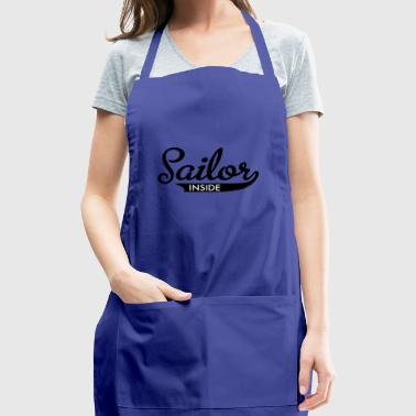 sailor - Adjustable Apron