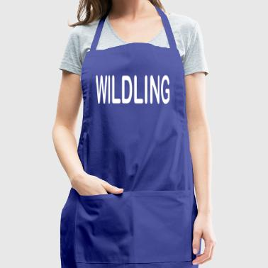 Wilding - Adjustable Apron