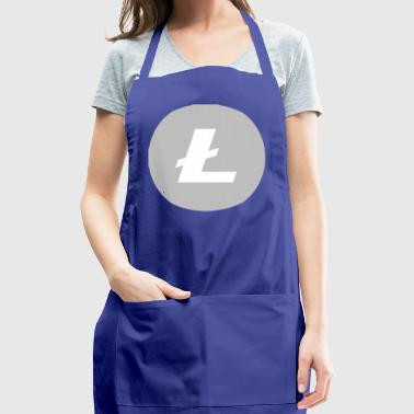litecoin - Adjustable Apron