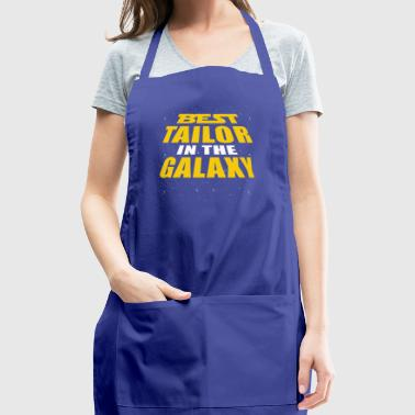 Best Tailor In The Galaxy - Adjustable Apron