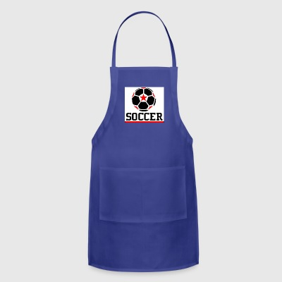 sports_2 - Adjustable Apron