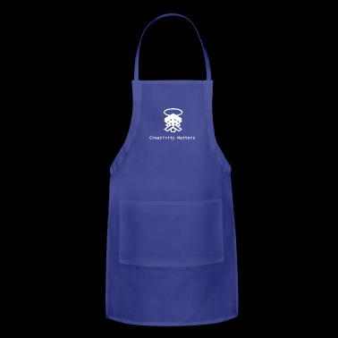 Creative - Adjustable Apron