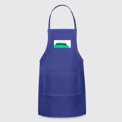 lake - Adjustable Apron