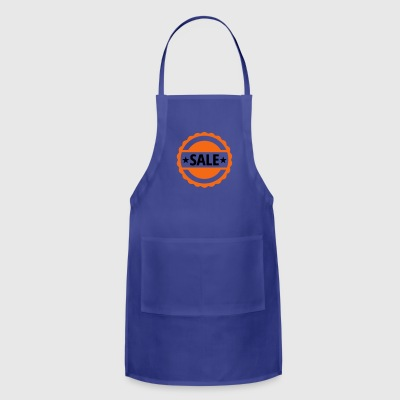 Sale bargains - Adjustable Apron