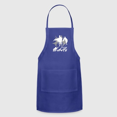 GATCHA GROUP - Adjustable Apron