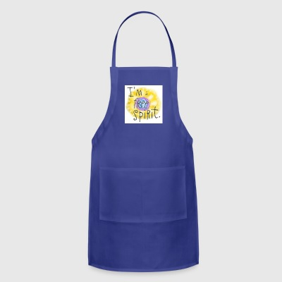 free spirit - Adjustable Apron