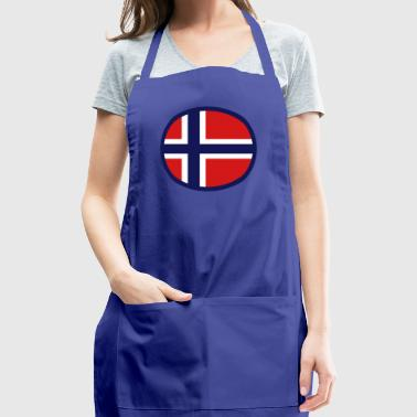 Marked By Norway - Adjustable Apron