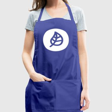 Plant Leaf - Adjustable Apron
