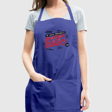 Betten Call Saul - Adjustable Apron